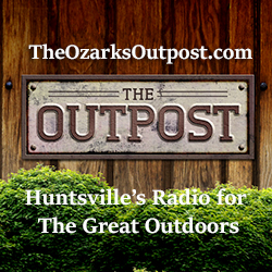 The Outpost Radio