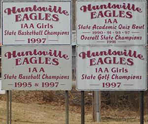 Huntsville Championships
