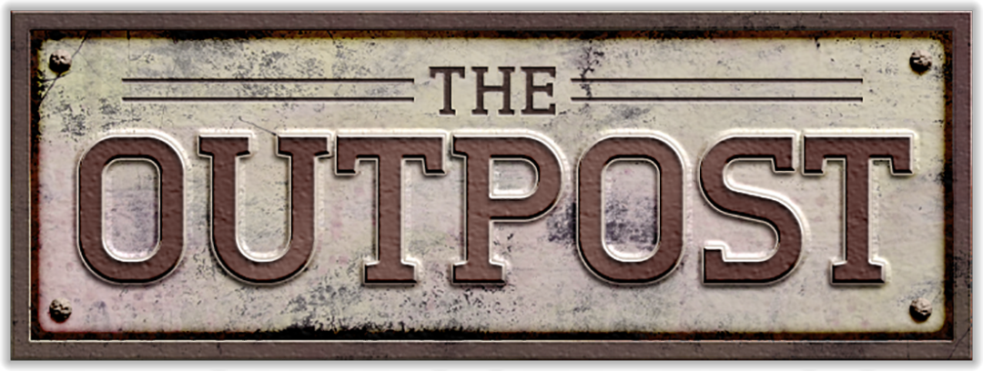 The Outpost Radio For The Great Outdoors