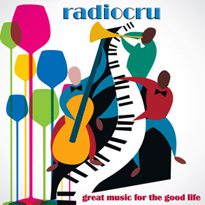RadioCru, Contemporary Vocals & Jazz Lounge